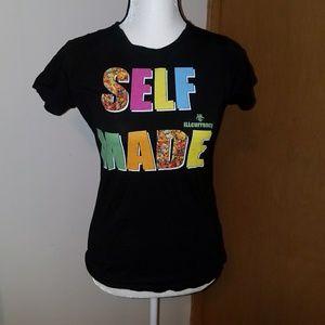 """Self Made"" Shirt"